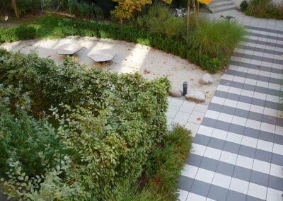 Gestaltung von Außenbereichen mit Hubert Wendler aus Schondorf