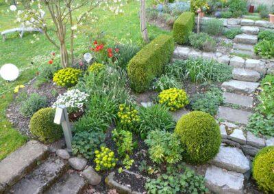 Garten – Projekt von Landschaftsarchitektur-Büro Wendler